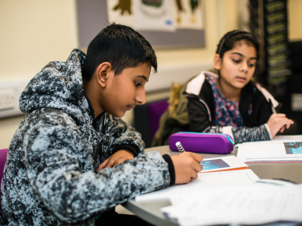 KS3 English Preparation Tuition in Halifax